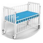 luxury pediatric bed