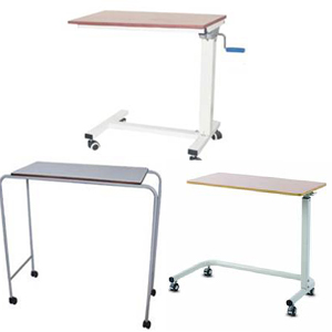 overbed table products