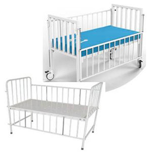 tychemed pediatric bed