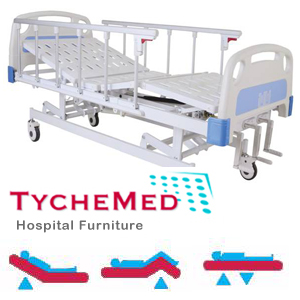 tychemed 3 function bed