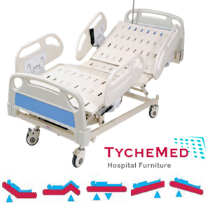 tychemed 5 function bed