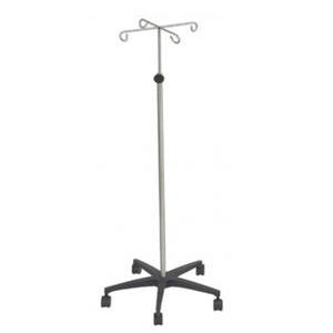 Medical IV Stand