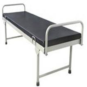 Hospital Attendant Bed