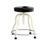 tychemed patient stool with cushion